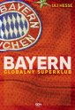 Bayern. Globalny superklub - okładka książki