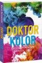 Doktor kolor czyli barwy pieniędzy, - okładka książki