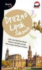 Drezno, Lipsk i Saksonia.Pascal - okładka książki