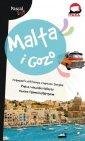Malta i Gozo. Pascal Lajt - okładka książki