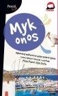 Mykonos. Pascal Lajt - okładka książki
