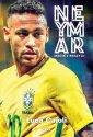 Neymar. Magik z Brazylii - okładka książki