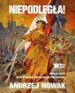Niepodległa! 1864-1924. Jak Polacy - okładka książki