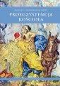 Proegzystencja Kościoła - okładka książki