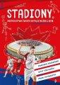 Stadiony. Mistrzostwa świata w - okładka książki