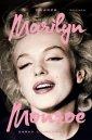 Twarze. Marilyn Monroe - okładka książki