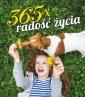365 x radość życia - okładka książki