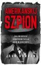 Amerikanskij szpion. Największa - okładka książki