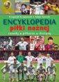 Encyklopedia piłki nożnej - okładka książki