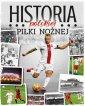 Historia polskiej piłki nożnej - okładka książki