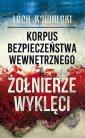 Korpus Bezpieczeństwa Wewnętrznego - okładka książki