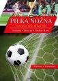 Piłka nożna. Urugwaj 1930 - Rosja - okładka książki