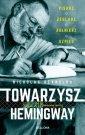 Towarzysz Hemingway. Pisarz żeglarz - okładka książki