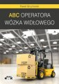 ABC operatora wózka widłowego - okładka książki