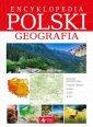 Encyklopedia Polski. Geografia - okładka książki