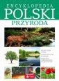 Encyklopedia Polski. Przyroda - okładka książki