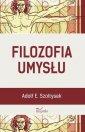 Filozofia umysłu - okładka książki