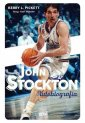 John Stockton. Autobiografia - okładka książki