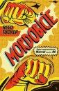 Mordobicie. Wojna superbohaterów - okładka książki