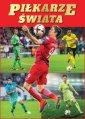 Piłkarze świata - okładka książki
