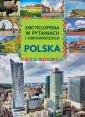 Polska. Encyklopedia w pytaniach - okładka książki