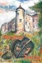 Rozbita tarcza - okładka książki