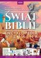 Świat Biblii. Encyklopedia wizualna. - okładka książki