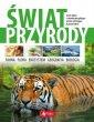 Świat przyrody - okładka książki