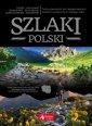 Szlaki Polski - okładka książki