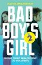 Bad Boys Girl 2 - okładka książki