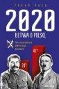 Bitwa o Polskę 2020 - okładka książki