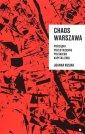Chaos Warszawa - okładka książki