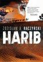 Harib - Zdzisław A. Raczyński - okładka książki