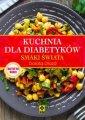 Kuchnia dla diabetyków. Smaki świata - okładka książki