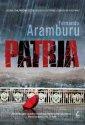 Patria - okładka książki