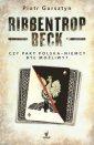 Ribbentrop-Beck. Czy pakt Polska-Niemcy - okładka książki
