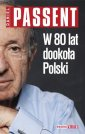 W 80 lat dookoła Polski - okładka książki