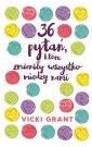 36 pytań, które zmieniły wszystko - okładka książki