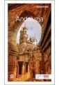 Andaluzja. Travelbook - okładka książki