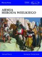 Armia Heroda Wielkiego - okładka książki