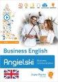 Business English Business communication - okładka książki