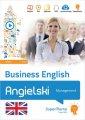 Business English - Management poziom - okładka książki