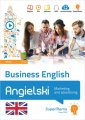 Business English - Marketing and - okładka książki