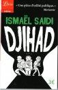 Djihad - okładka książki