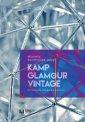 Kamp glamour vintage. Współczesne - okładka książki
