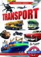 Leksykon Wiedzy. Transport - okładka książki