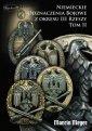 Niemieckie Odznaczenia Bojowe z - okładka książki