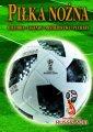 Piłka Nożna - okładka książki