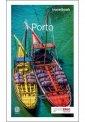 Porto Travelbook - okładka książki
