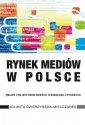Rynek mediów w Polsce. Zmiany pod - okładka książki